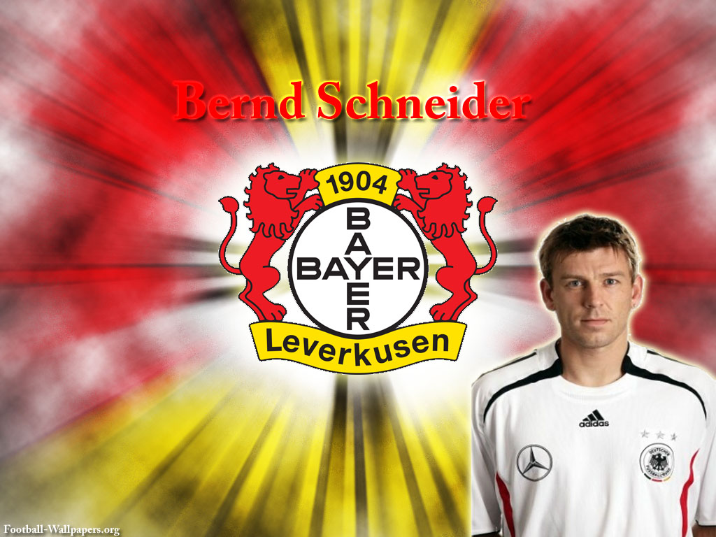 Football Soccer Wallpapers » Bayer Leverkusen Wallpapers