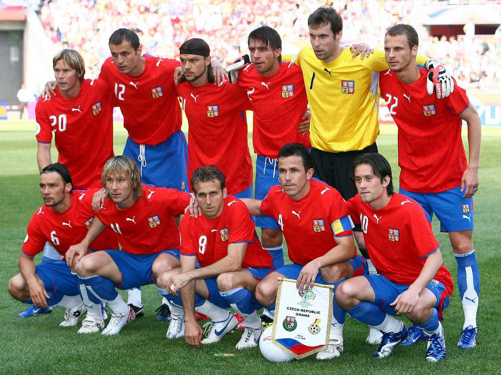 Czech republic national team wallpapers