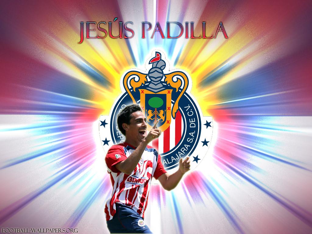 Football Soccer Wallpapers » Chivas de Guadalajara Wallpapers   1024 x 768 jpeg 275kB