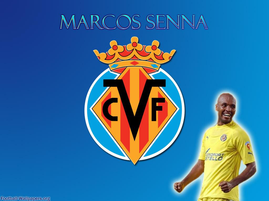 Football Soccer Wallpapers » Villarreal CF Wallpapers