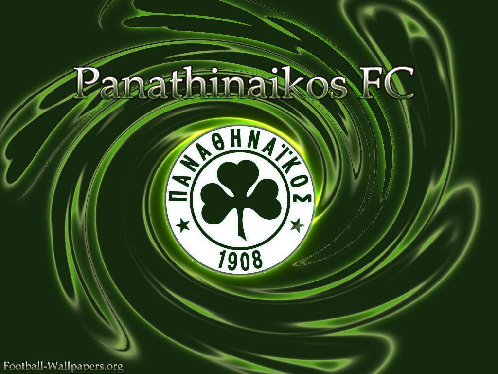 Panathinaikos FC Wallpapers