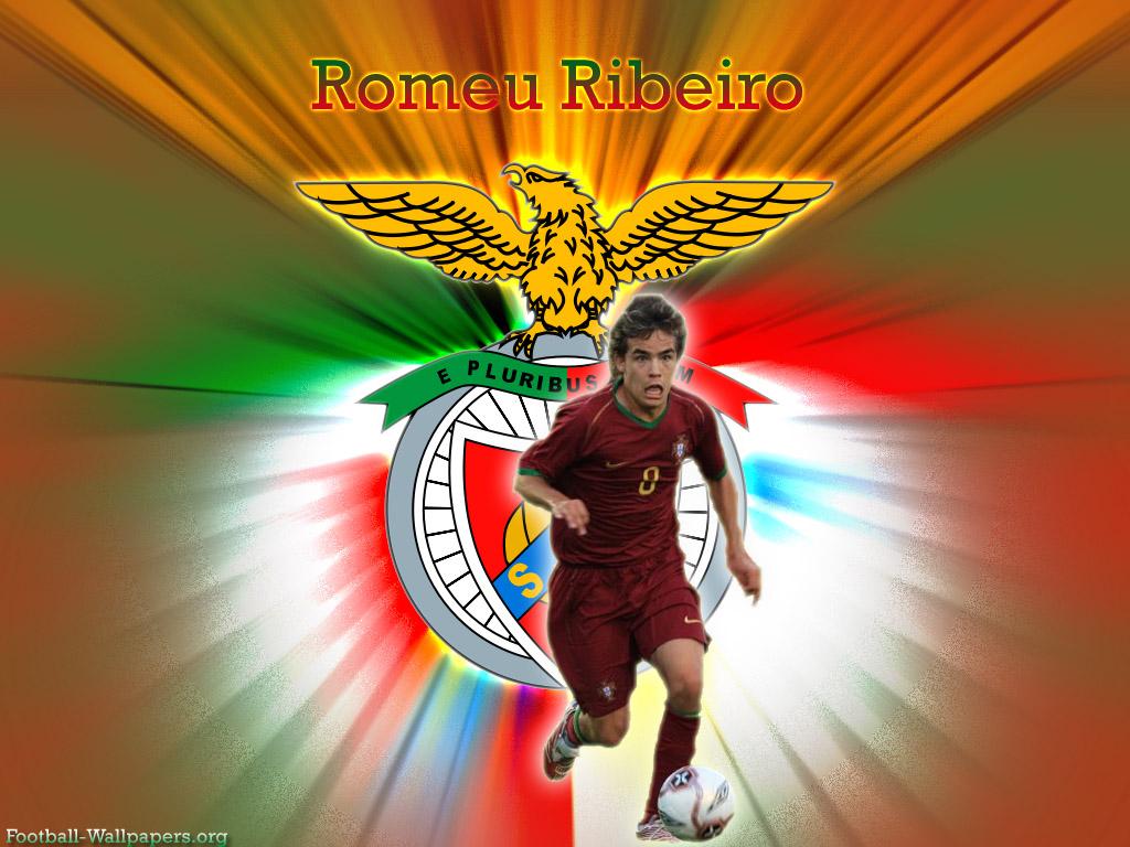 Romeu ribeiro wallpapers
