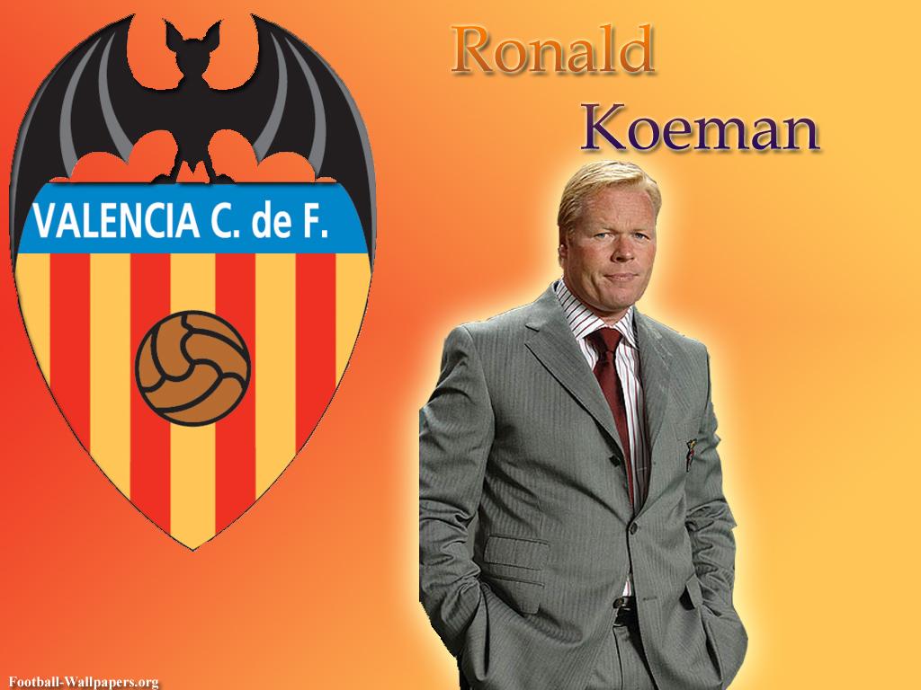 Ronald koeman wallpapers